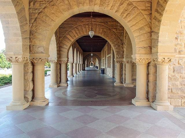 Stanford University: in the heart of Silicon Valley