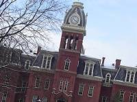 WVU to Launch an LL.M. in Forensic Justice