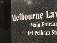 Melbourne Law to Offer Masters in Global Competition and Consumer Law