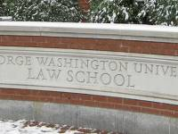GW Law Hosts Webinar for Prospective LL.M. Students on December 11