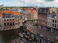 Leiden Launches Advanced Master's in Law & Finance