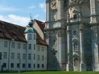 The Fletcher School Launches a Dual-Degree in International Law with the University of St. Gallen