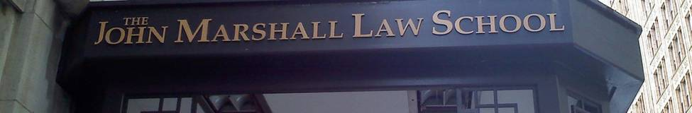 Chicago's John Marshall Announces Trial Advocacy LL.M.
