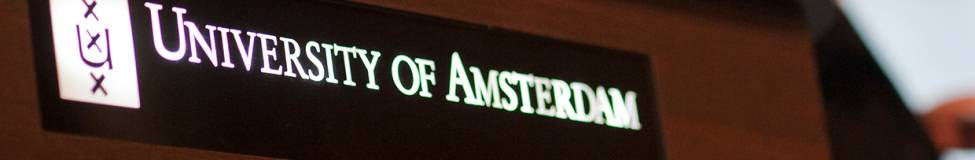 Amsterdam Law School Partners with IBFD to Offer an LL.M. in International Tax Law