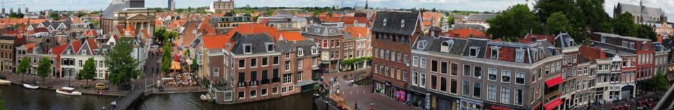Leiden LL.M. Scholarship Deadline Approaching
