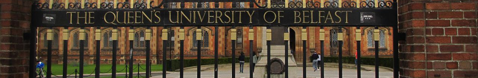 Queen's University of Belfast Launches an LL.M. in Law and Technology