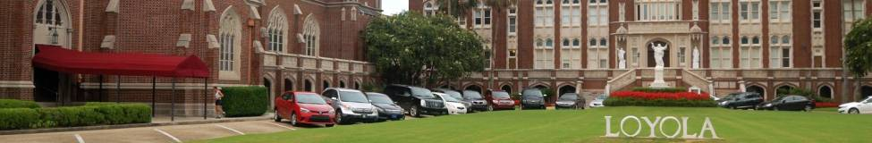 Loyola University New Orleans Launches Master's Degrees in Environmental Law and Health Law