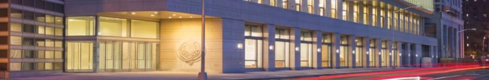 New York's Fordham Law Launches Online LL.M. Program
