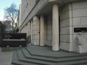 UCL Law Faculty