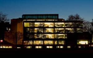 The Ussher library