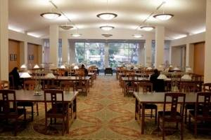 The UF Law library