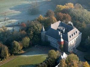 Chateau de Colonster - Copyright ULG