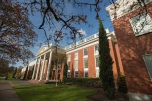 Willamette University College of Law