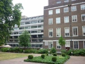 SOAS College Buildings