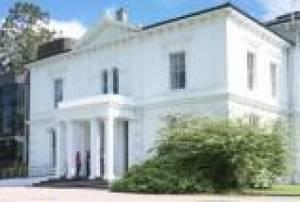 Plassey House