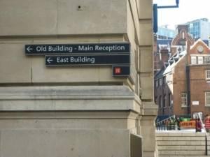 LSE Old Building