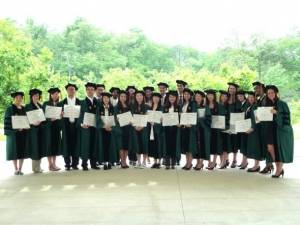LL.M.Class 2012 Graduation