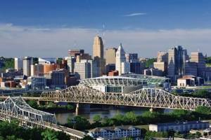 The City of Cincinnati