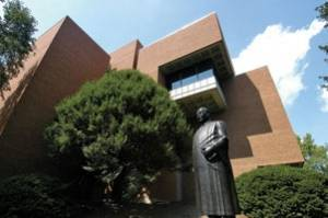 The University of Cincinnati College of Law