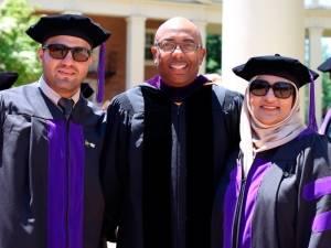 May 2017 Graduation
