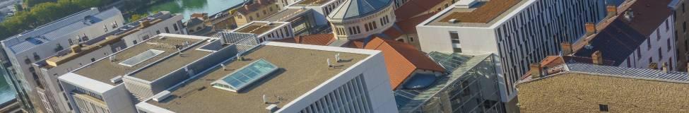 Catholic University of Lyon