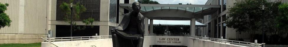 Houston Law Center (UHLC)