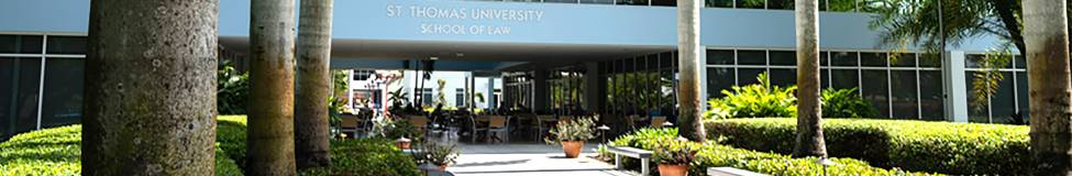 St. Thomas Law