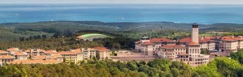 Koç University Law School