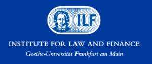 ILF Institute for Law and Finance at Frankfurt University