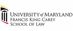 University of Maryland - Francis King Carey School of Law