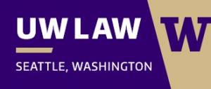 University of Washington, Seattle - UW School of Law