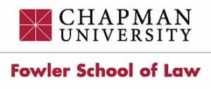 Chapman Law (Fowler)