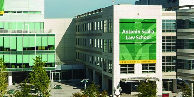 George Mason University - Antonin Scalia Law School | LLM GUIDE