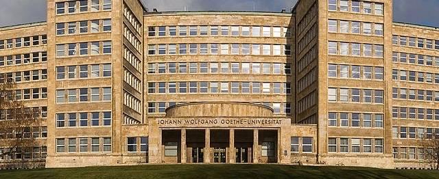 Image result for frankfurt university