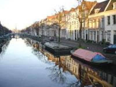 Leiden canal