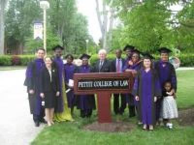 Congratulation Graduates