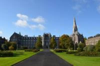 Maynooth University, South Campus