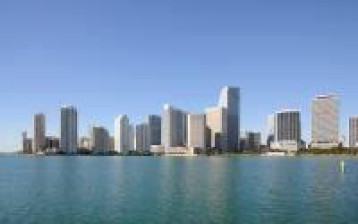 As a gateway between the United States, Latin America, Europe, and Asia, Miami has a unique strategic location.