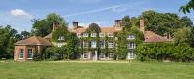 The Law School: Earlham Hall.
