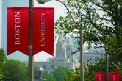 Roughly, what does it take to get into Boston University?