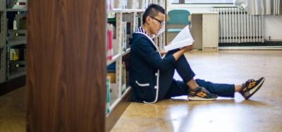 Chinese and European students with a first law degree can apply for the LL.M..