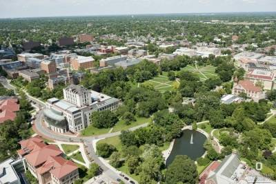 The Ohio State University Moritz College Of Law LLM GUIDE - Largest universities in usa