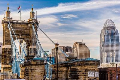 Cincinnati, the Best City for College Graduates in the US (Forbes)