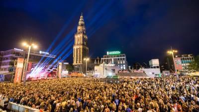Eurosonic Music Festival (Photo by Niels de vries)