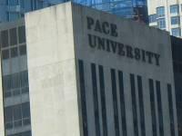 Pace University Renames Law School