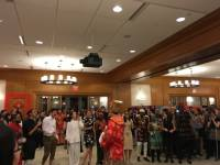 HLS International Party: Celebrating Cultures from Around the World!