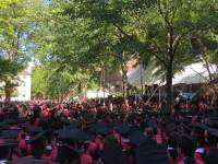 HLS commencement & goodbyes: the end of an incredible journey
