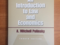 Learning Law and Economics with the founding fathers