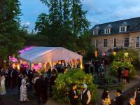 The MJur/BCL: Balls and Garden Partys