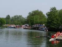 The MJur/BCL: Summer Eights
